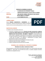 PROFORMA EXPEDIENTE MSJL