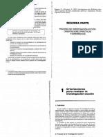 Boggino y Rosenkrans. 2007. Investigación-Acción