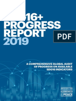 SDG16Progress Report 2019 Web