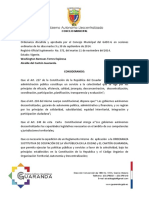 Reglamento Ocupacion via Publica 2