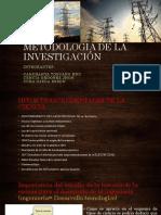 Trabajo n2 Metodologia de La Investigacion