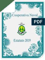 ESTATUTO COONAVAL 2019
