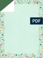 [Letter Paper]Green Garden-WPS Office