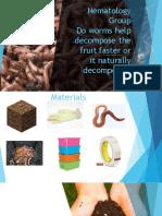 nematology group powerpoint