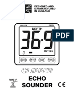 Clipper Depth