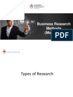 Chapter 2_ Types of Research