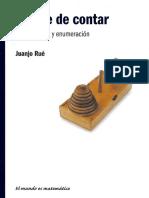 El arte de contar - Juanjo Rue.pdf