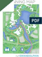 Jogging Map