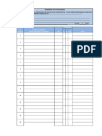 Modelo Registro Padrón de Asociados VF