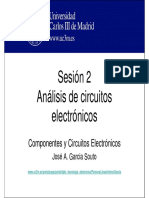 OCW-CCE S2 Analisis de Circuitos Electronicos