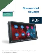 Manual Philips 2064547