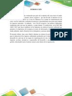 Fase 3. Planificar Sistema de Gestión Ambiental