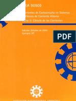 AEA 90909 - Corrientes de Cortocicuito en Sistemas Trifasicos de Corriente Alterna.pdf