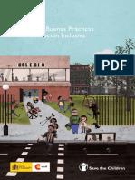 Guia de Buenas Practicas en Educacion Inclusiva VOK