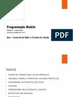 02 - Java - Conversão de dados e estrutura de seleção.pdf