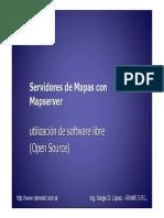 Manual de Signos Cartograficos