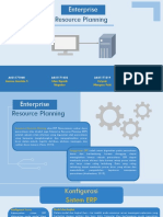 PPT Enterprise and Resource Planning