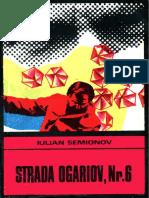 Iulian Semionov - Strada Ogariov nr 6 #1.0~5.doc