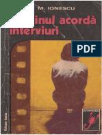Mircea Ionescu - Asasinul acorda interviuri #1.0~5.doc