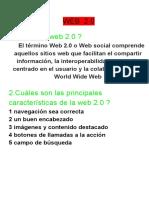 WEB 2.0 FABIAN