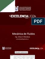 Mecanica de Fluidos - Unidad I.pdf