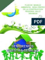 Sensibilizacion de Pgirs Para Nuestro Centro De La Construccion