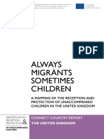Connect Uk Report