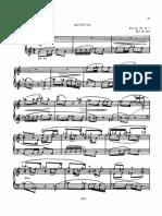 IMSLP382568-PMLP618201-Ciurlionis_-_29_Fughetta_Op.29_No.1