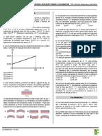 Lista de Exercícios - Dilatação Térmica e Calorimetria.pdf