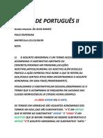 Ad2 Port Ingride