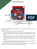 Manual Puente H