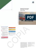 Manual Volkswagen Golf Variant