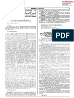 RESOLUCION DIRECTORAL N° 0024-2019-MINAGRI-SENASA-DSA