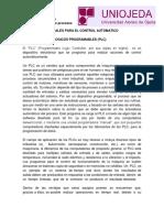 SISTEMAS INDUSTRIALES PARA EL CONTROL AUTOMATICO.docx