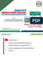 2. Direktur Kepesertaan Dan Pemasaran - BPJS Kesehatan