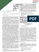 RESOLUCION N° 094-2019-FONCODESDE