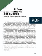 Nlida Pin y La Memoria Del Cuerpo 0 Unlocked