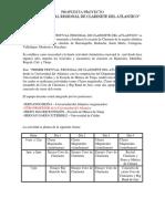 Primer Festival de Clarinetes Del Atlantico - Borrador Febrero 2012