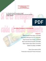 Lineamientos Para El Desarrollo Del Currículo Nacional Base