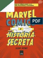 Marvel Comics  A História Secreta - Sean Howe.pdf