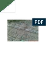 Semantan Rock Formation