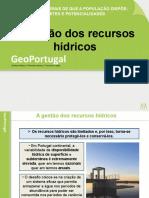 A Gestão Dos Recursos Hídricos (1)