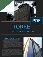 Presentacion Torre Pemex 1