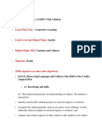 instructional project 4 - lesson plan
