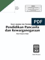KUNCI PR PPKN 12 K-13 2018.pdf