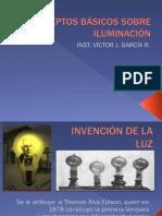 Actividad 3 Iluminacion Conceptos