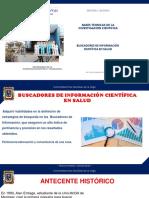 CLASE 5 BUSCADORES DE INFORMACION CIENTIFICA EN SALUD.pdf