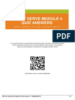 ID5469ce508-smart serve module 4 quiz answers