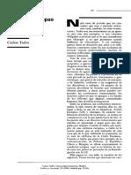 Malamud Integración Regional