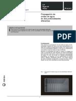 Propagacion de ondas en dos profundidades.pdf